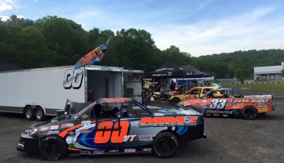 May NEMST Race at Monadnock Speedway is Cancelled