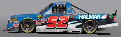 Stewart Friesen and Tommy Baldwin Join Forces in NASCAR Truck Series