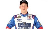 Austin Theriault  (NASCAR Photo)