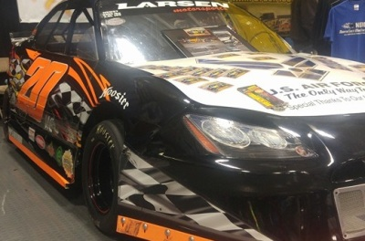 NEMST To be On Display at Northeast Motorsports Expo