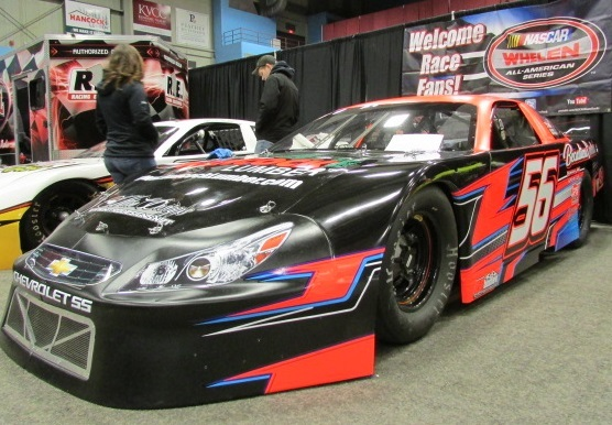 2017 NE Motorsports Expo Photo Gallery