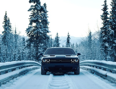 The Dodge Challenger GT  (FCA Group Photo)