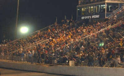 New Smyrna Speedweeks Wraps Up for New Englanders