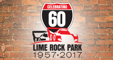 Lime Rock Park Celebrates 50th Year With New Website