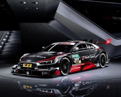 Audi's Sharp New Racecar That Won't Come to the U.S.