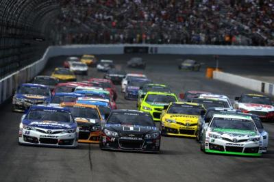 Nitro Next: NASCAR Continues To Take Two Steps Back