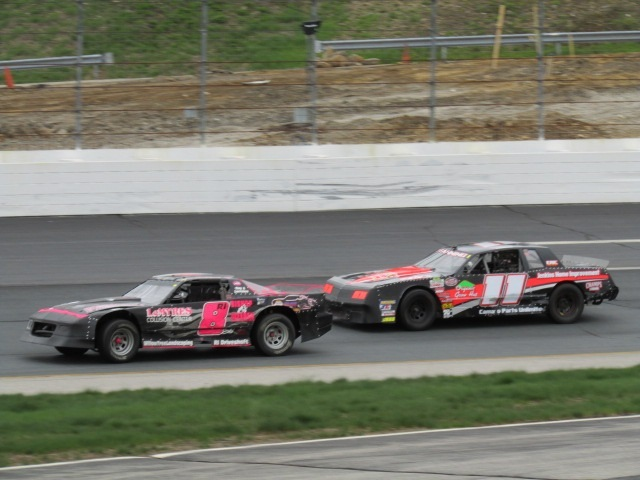 The Street Stock Showdown Series will be one of four races at the NE Short Track Showdown