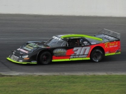Photo Gallery - Weekly Racing at Claremont Speedway (9/1)