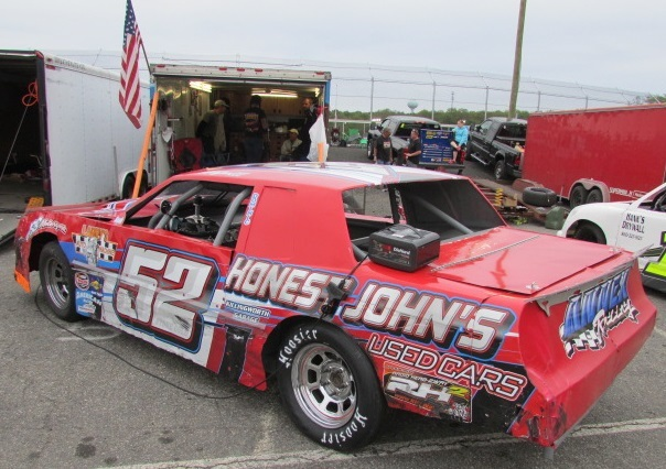 Photo Gallery - Weekly Racing at Waterford Speedbowl (9-2)