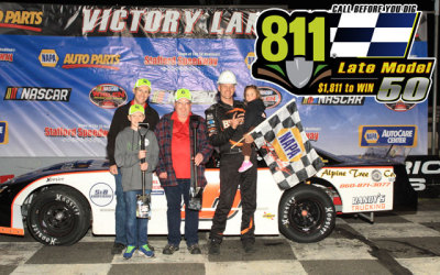 Stafford Plans a High Dollar Late Model Show