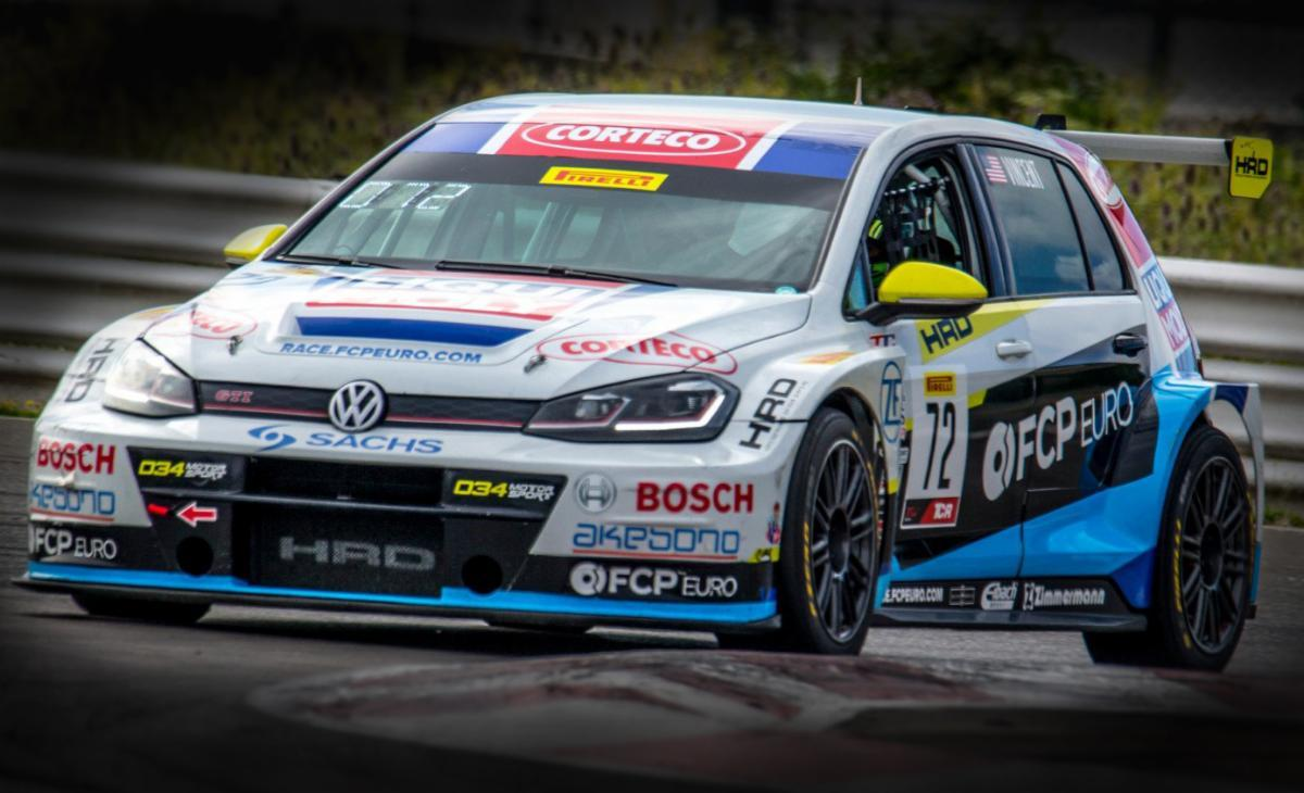 Connecticut-based FCP Euro enters the 2020 TC America as reigning champions.  (LRP Photo)